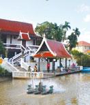Wat Lattiwanaram (Wat Tai)