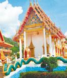 Wat Suwan Khiri Khet (Wat Karon)