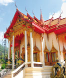 Wat Suwan Khiri Wong (Wat Patong)