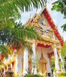Wat Muang Mai