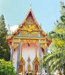 Wat Sri Sunthorn (Wat Liporn)