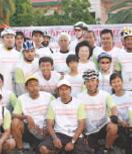 Phuket Cycling Campaign