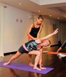Yoga Styles in Phuket