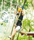 Tarzan Adventure