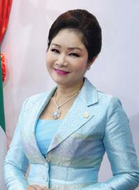 Natthakanya Saengpho