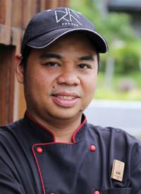 Mr. Visanu Konthong