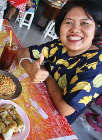 Phuket Food Centre