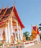 Wat Chaitararam (Wat Chalong)