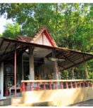 Wat Pa Aram Rattanaram