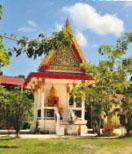 Wat Baan Koh Sirae