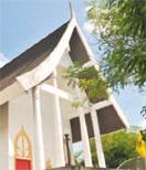 Wat Thavorn Kunaram (Wat Sansuk)