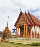 Wat Cherngtalay
