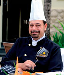 Chef Angelo Magliaro