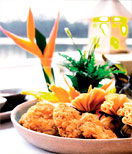 Rim Talay Restaurant