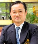 Dr. Jirachai Amornpairoj
