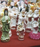 Sacred items of the Chinese Hokkien One such