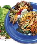 Phuket's Vegetarian Guide