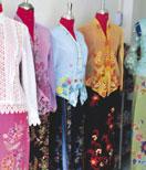 NYONYA Traditional Peranakan Clothing