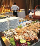 The Ultimate Buffet Dinner Theme Nights
