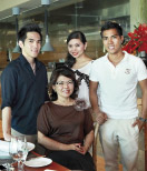 Meet the Family behind Kan Eang @pier, VSET Restaurant and Patak Villa