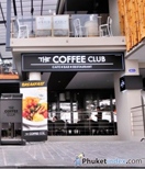 The Coffee Club Taking the Island by Storm