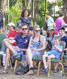 Phuket Travel Statistics