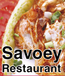 Savoey Restaurant A Seafood Showcase Like No Other