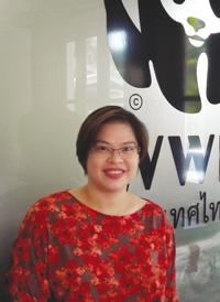 Ms. Pakawan Talawat (Mod)