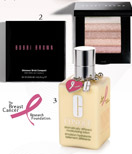 The Breast Cancer Researcher Foundation, Shop Pink for Prevention and a Cure