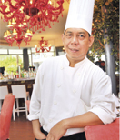 Boonsong Srisakul Talented but Humble