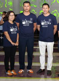 Millennium Resort Patong Charity Bowls 2016