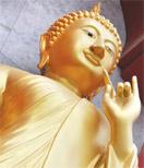 Thai Gold - It's History