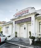 Phuket's Classic Buildings