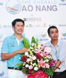 Grand Opening The Emerald Ao Nang Condo Krabi