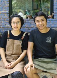 Pikgo Café