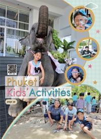 Phuket Kids' Activities