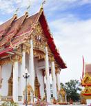 Top 5 Oldest Phuket