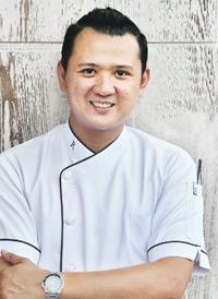 Chef Rungsimet Para