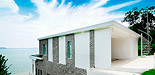 The Beach Front Villa