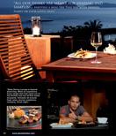 "The ""Baba"" dining lounge – Sri Panwa"