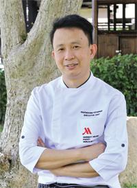 Chef Phatsakorn Tatiyaphak (Toto)