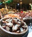 Restaurant - Seafood Market Buffet
