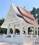 Phuket Attractive Place - Wat Tha Sak