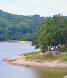 Bangwad Dam
