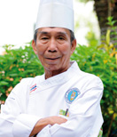 Chuchart Thammasatisuk (Leing Wang Teo)