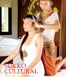 Sukko Cultural Spa & Wellness